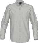 Stormtech Men's Waterford Chambray Shirt