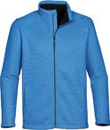 Stormtech Men's Bonded Knit Jacket