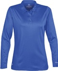 Stormtech Women's Apollo Long Sleeve Polo