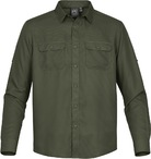 Stormtech Men's Safari Shirt