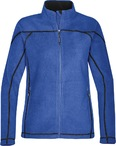 Stormtech Women's Reactor Fleece Shell
