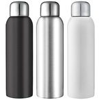 Guzzle Stainless Sports Bottle