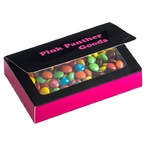 Full Colour Printed Bizcard Box with M&Ms 50G
