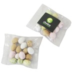 Candy Chocolate Eggs In Bag, 50G