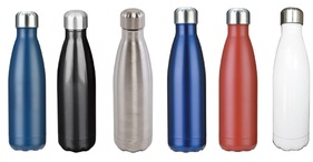 Premium Double Wall Stainless Steel Bottle